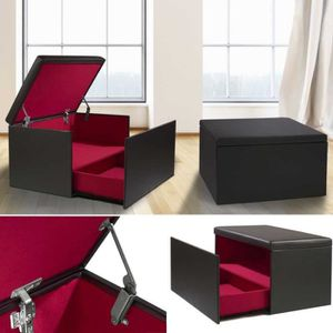 banc a chaussure achat vente banc a chaussure pas cher black friday le 24 11 cdiscount. Black Bedroom Furniture Sets. Home Design Ideas