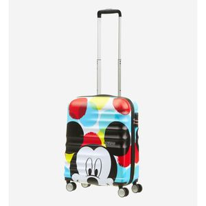 VALISE - BAGAGE Valise AMERICAN TOURISTER DISNEY MICKEY Close-Up 5