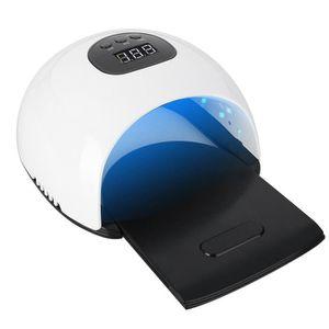 LAMPE UV MANUCURE 48W Lampe UV LED pour ongles Sèche-Ongles lampe de