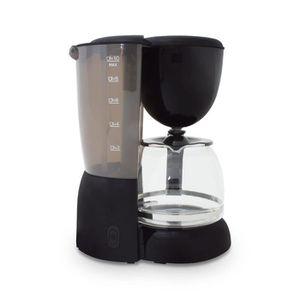 CAFETIÈRE SCHMIT Cafetière 10 tasses avec filtre permanent a