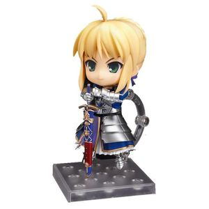FIGURINE - PERSONNAGE Figurine Nendoroid 121# Fate Stay Night Saber