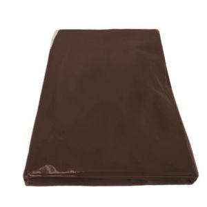 PROTÈGE MATELAS  Slip de coton Housse pour futon simple matelas - B