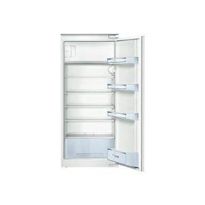 RÉFRIGÉRATEUR CLASSIQUE Réfrigérateur BOSCH KIL24V24FF