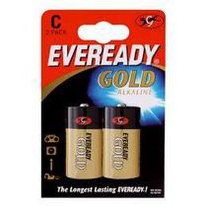 PILES Pile alcaline Energizer Eveready C/LR14 - Blist…