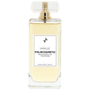 EAU DE PARFUM Folie Cosmetic - Vanille - Mon Eau de Parfum JB -
