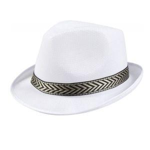 magasiner pour le meilleur bien pas cher Los Angeles Chapeau borsalino de deguisement