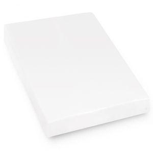 PROTÈGE MATELAS  Protège matelas imperméable 140x190cm ARNAUD Molle
