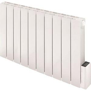 RADIATEUR ÉLECTRIQUE MAZDA Stredo 1800 watts Radiateur électrique à ine