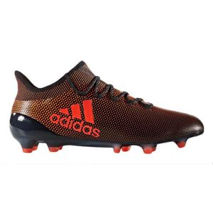 f2d535dbc94fa CHAUSSURES DE FOOTBALL Chaussures de foot Football Adidas X 17.1 Fg ...