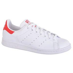 Adidas Originals - Baskets - Homme - Stan Smith - Blanc ...