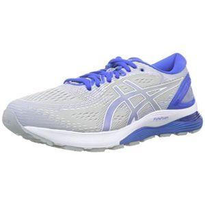 CHAUSSURES DE RUNNING Chaussures De Running ASICS XC7JF Gel-Nimbus 21 Li