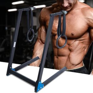 BARRE POUR TRACTION Barre parallèle -  Entraînement des triceps biceps