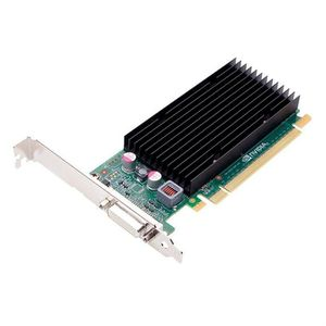 CARTE GRAPHIQUE INTERNE PNY Quadro NVS 300 - 512 Mo DMS59 - PCI E