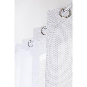 VOILAGE Rideau Voilage Grande Hauteur 140 x 280 cm à Oeill