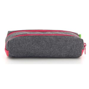 Trousse Tanns 12134 Gris/rouge oOtq4Te5