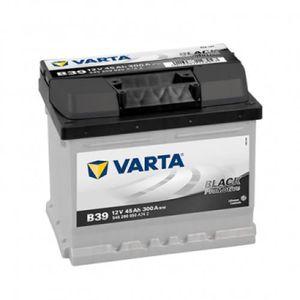 BATTERIE VÉHICULE Batterie de démarrage Varta Promotive Black L1B B3