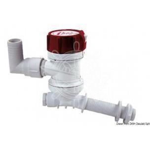 Pompe immergée d'oxygénation pour viviers RULE Pro-Series