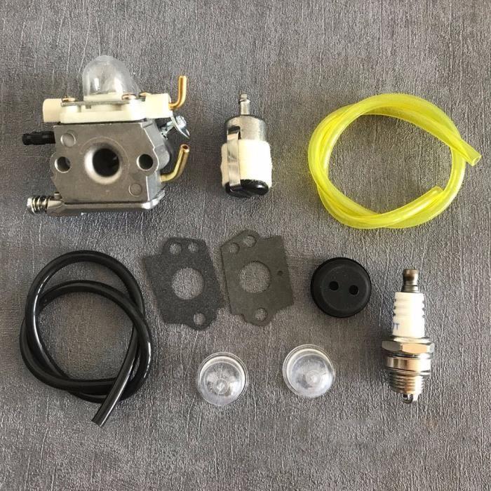 Kit carburateur pour Echo WTA-35 A021004331 ECH Echo Pièce PB-580 PB-580T