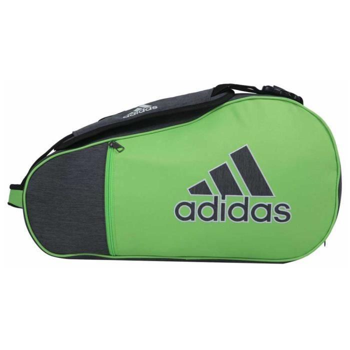 Sacs et sacs à dos Sacs Raquettes de Padel Adidas Supernova 1.9 - Vert -Taille Unique