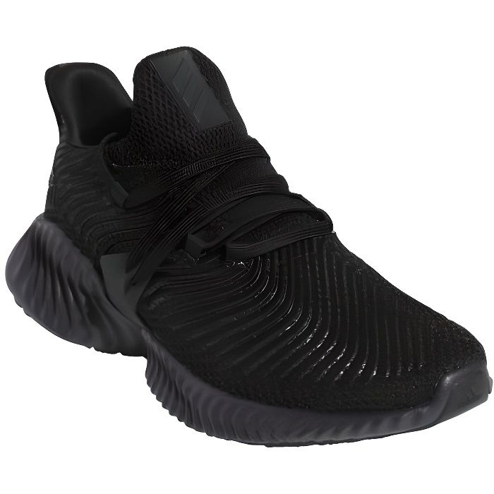 Chaussures de running junior adidas Alphabounce Instinct