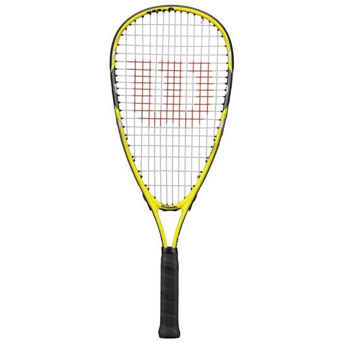 Raquette de squash Jr Wilson Ripper Junior SQ