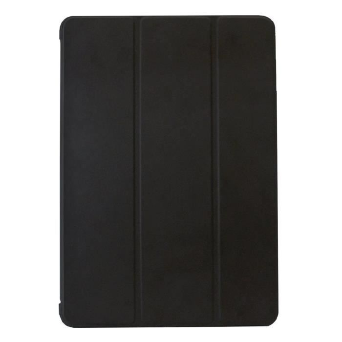 coque ipad mini 1 2 3 retina khomo clair noir prix pas cher cdiscount. Black Bedroom Furniture Sets. Home Design Ideas