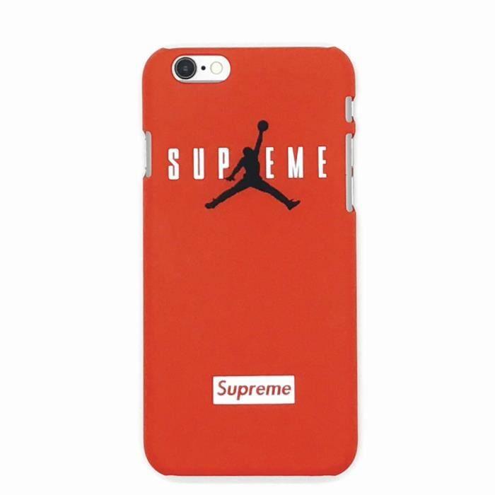 supreme air jordan coque apple coque iphone 8 plus