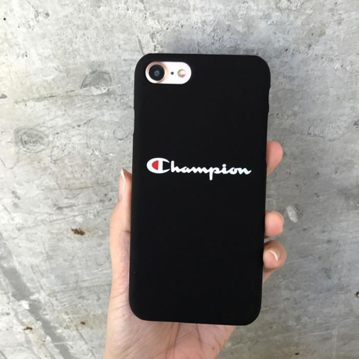 coque iphone 6 champion pas cher
