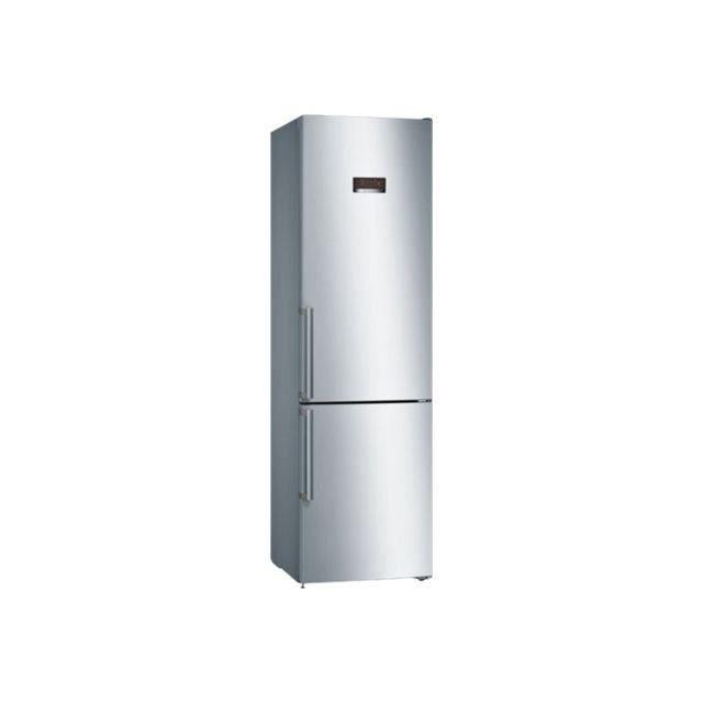 RÉFRIGÉRATEUR CLASSIQUE Bosch Serie 4 KGN39XL3P Réfrigérateur-congélateur