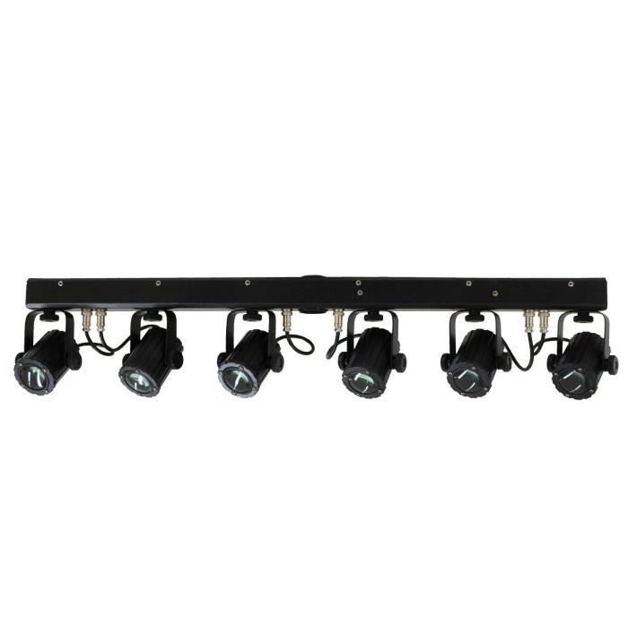 barre projecteur led scy bar tcl light set lampe et spot. Black Bedroom Furniture Sets. Home Design Ideas