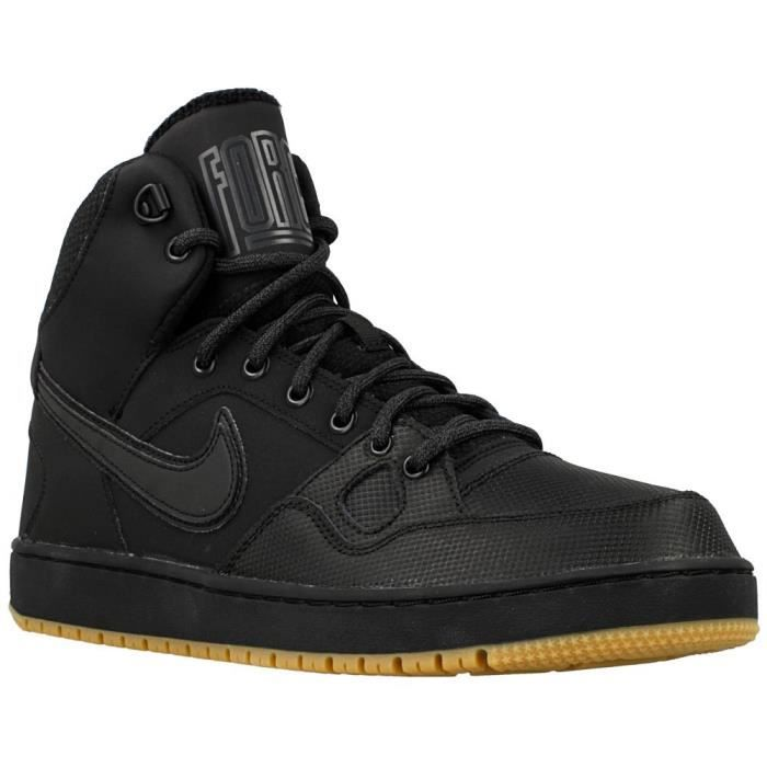 newest e8f47 1e6b9 BASKET Chaussures Nike Son OF Force Mid Winter