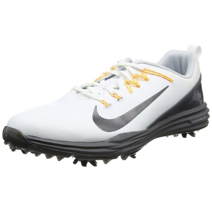chaussure de golf pour homme nike