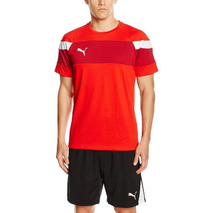 Puma Spirit II T shirt Loisirs hommes, 3H4KPF Taille S
