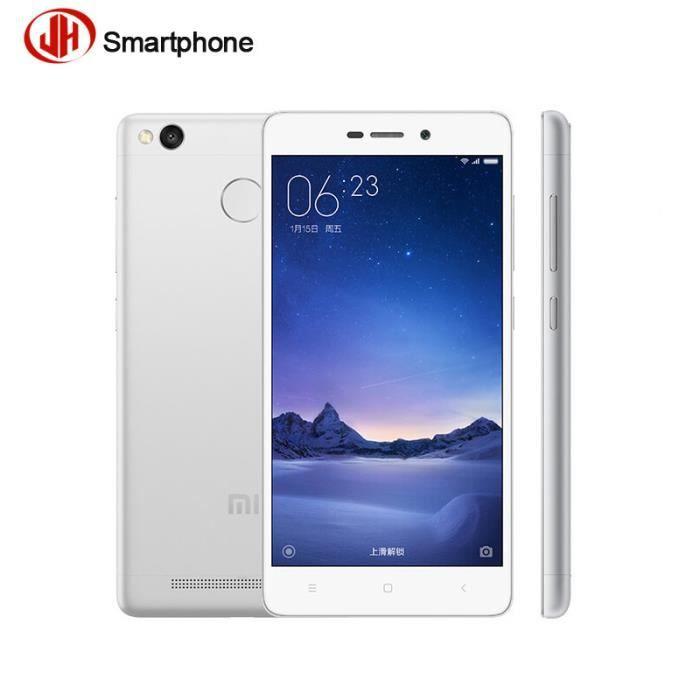SMARTPHONE Xiaomi Redmi 3 Pro 32GB