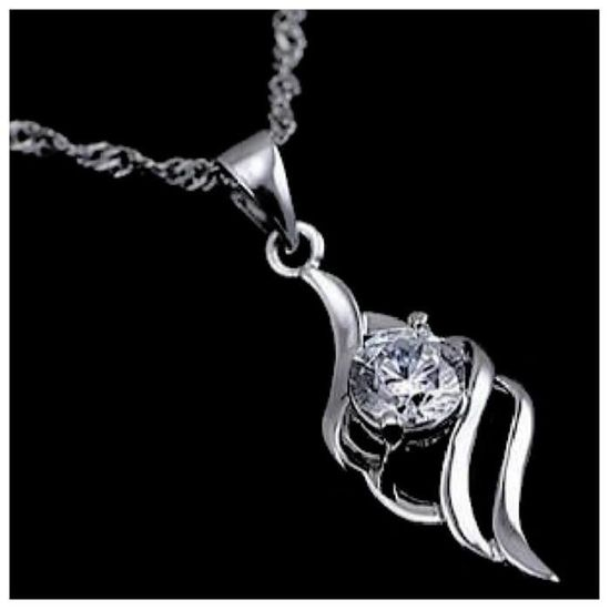 MAMIJUX CHA011 collier femme