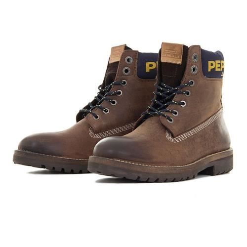 Nepal Rugged Distress Chaussure MA9z2R91a