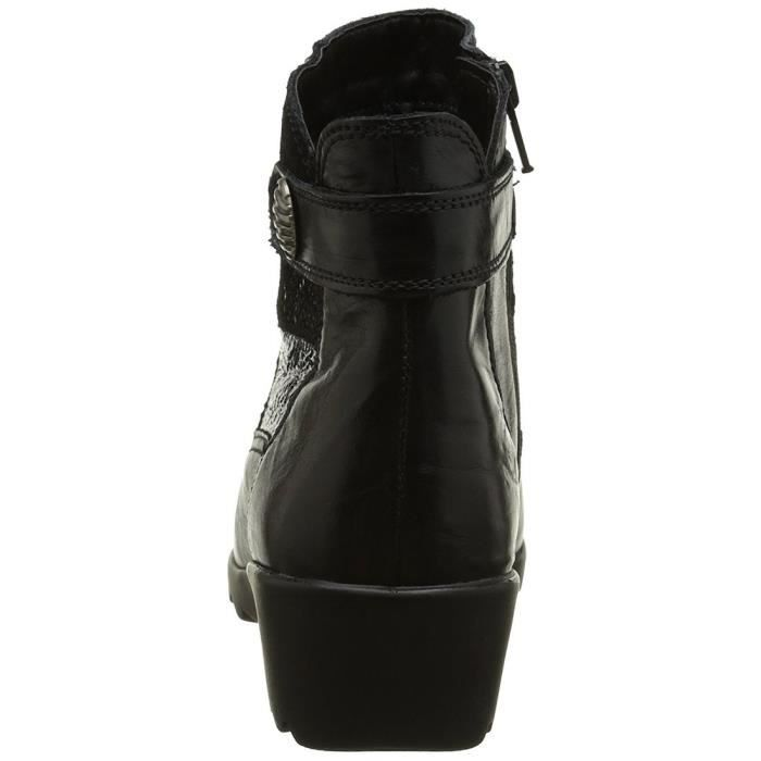 bottines / low boots caree 16 femme romika 33316