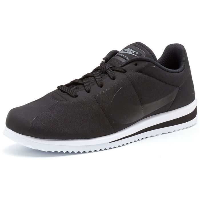 Nike Cortez Ultra Raiders Formateurs Baskets en Noir833142 005 [UK 9EU 44] w3vghx