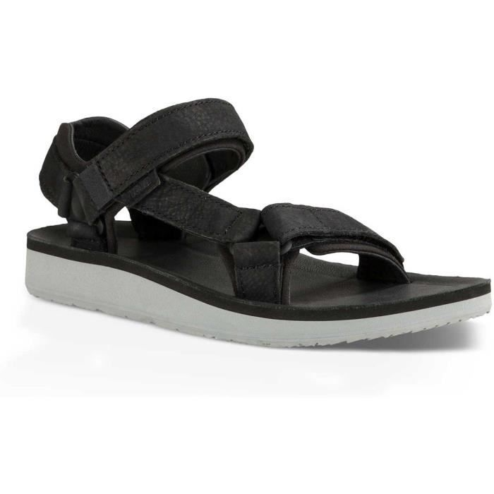 Teva Original Universal Premier Leather Womens Sandals