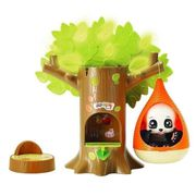 FIGURINE - PERSONNAGE SPLASH TOYS Playset Arbre Ahosphorescent Zoopy