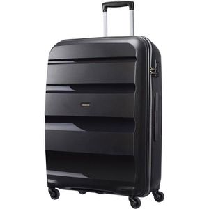 VALISE - BAGAGE AMERICAN TOURISTER Valise Rigide 4 roues 75cm BON