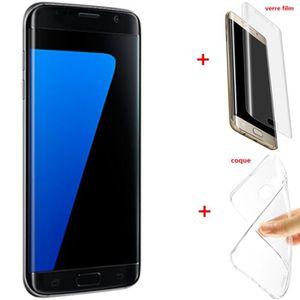 SMARTPHONE RECOND. Samsung Galaxy S7edge 32GO NOIR version Européen r