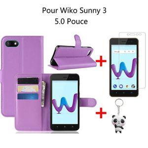 Coque Wiko Sunny 3 - Cdiscount Téléphonie