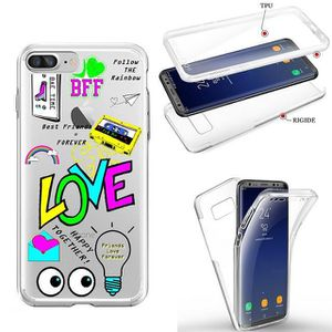 coque iphone 6 bff