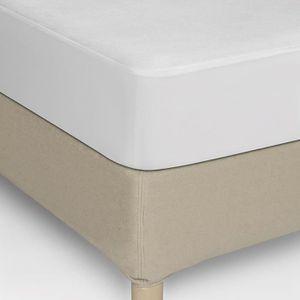 PROTÈGE MATELAS  Protege matelas 180 x 200 cm impermeable, absorban