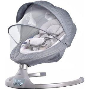 BALANCELLE Balancelle bébé / Transat électrique ALPHA