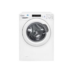 LAVE-LINGE Candy SMART CS 1272D3-47 Machine à laver indépenda