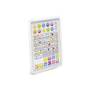 TABLETTE ENFANT Tablette Educative - Blanc