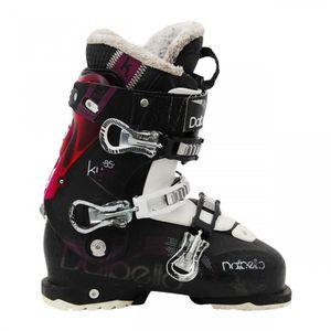 CHAUSSURES DE SKI Chaussure de ski Dalbello Kyra 85 noir rose