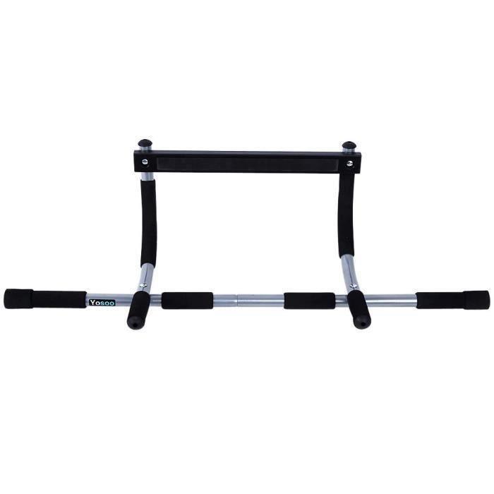 Barre de traction de Porte Gym Exercice Pull Up Bar Accueil du matériel de gymnastique